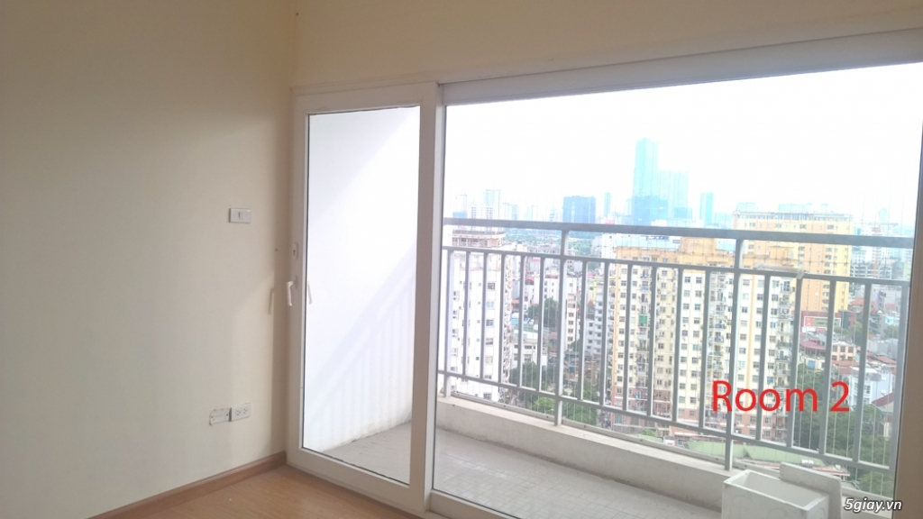 Bán căn hộ chung cư tòa tháp đôi 27 tầng Làng Quốc Tế Thăng Long - Trần Đăng Ninh - Cầu giấy - 4