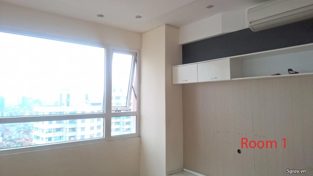 Bán căn hộ chung cư tòa tháp đôi 27 tầng Làng Quốc Tế Thăng Long - Trần Đăng Ninh - Cầu giấy - 2