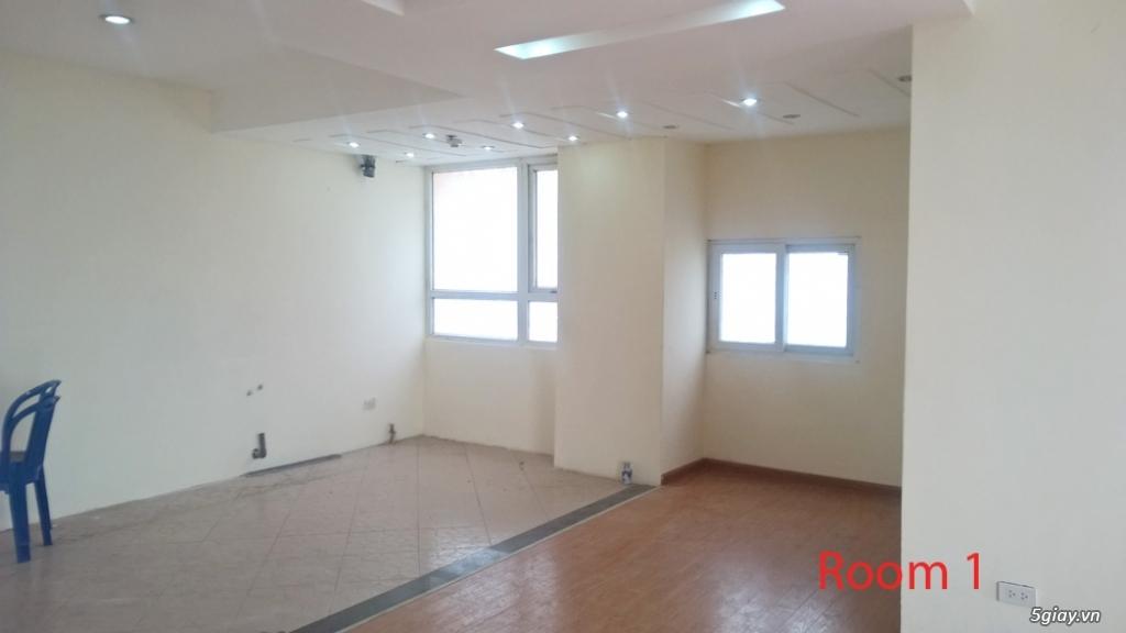 Bán căn hộ chung cư tòa tháp đôi 27 tầng Làng Quốc Tế Thăng Long - Trần Đăng Ninh - Cầu giấy