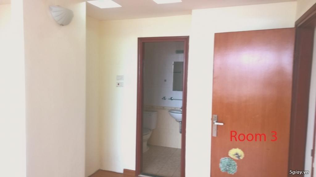 Bán căn hộ chung cư tòa tháp đôi 27 tầng Làng Quốc Tế Thăng Long - Trần Đăng Ninh - Cầu giấy - 6