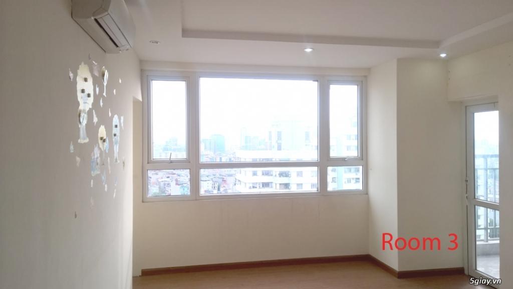 Bán căn hộ chung cư tòa tháp đôi 27 tầng Làng Quốc Tế Thăng Long - Trần Đăng Ninh - Cầu giấy - 8