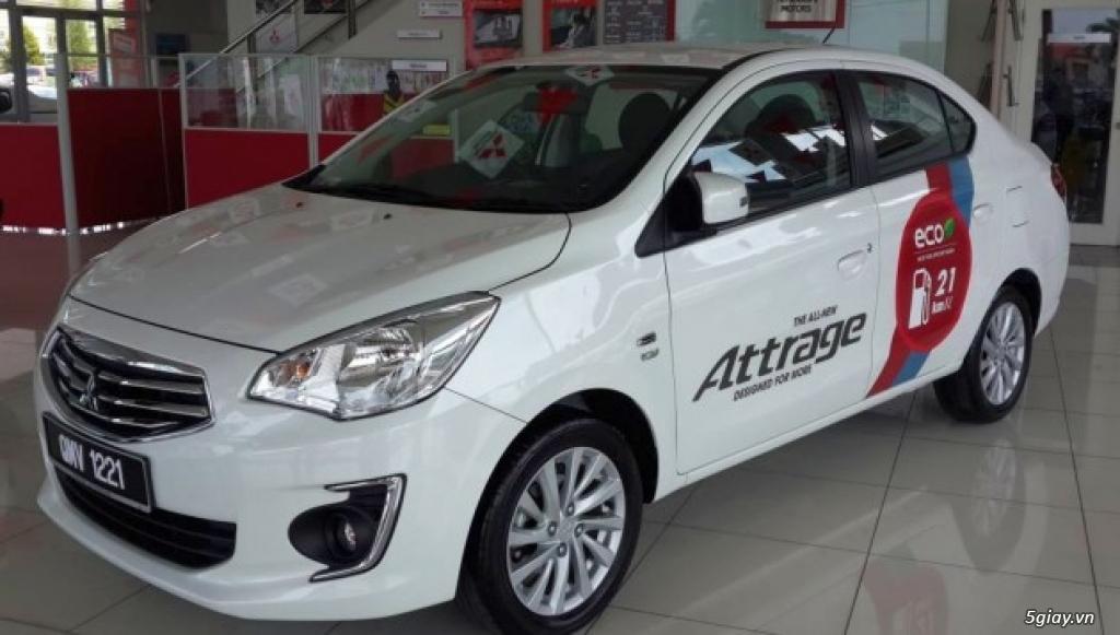 Mitsubishi chính hãng các loại giá tốt, dịch vụ tốt, xe giao ngay - 2