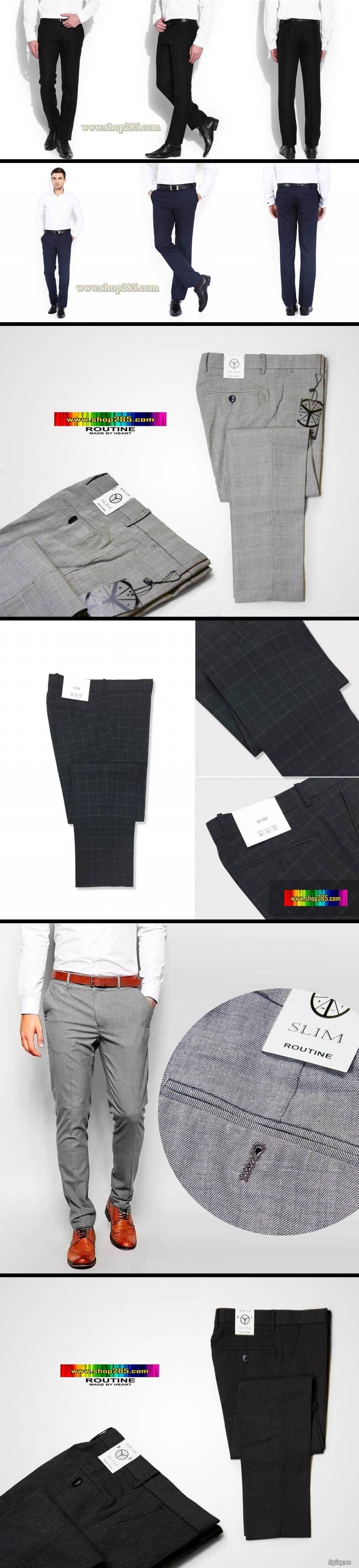 Shop285.com - Shop quần áo : Zara,Jules,Jake*s,,Hollister,Aber,CK,Tommy,Levis - 37