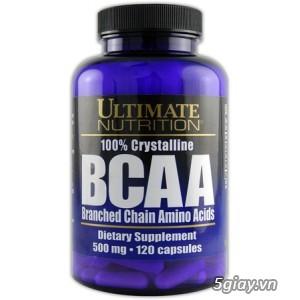 [CALIFORNIA] Dinh dưỡng thể thao - Tăng Cân - Giảm mỡ - Tăng cơ - Giảm cân - 9