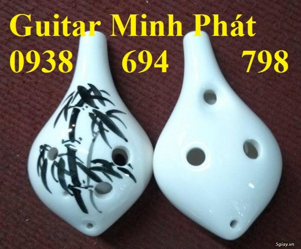 Cửa hàng bán kèn ocarina giá rẻ tphcm 0938694798 - 13