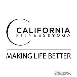 [CALIFORNIA] Dinh dưỡng thể thao - Tăng Cân - Giảm mỡ - Tăng cơ - Giảm cân - 1