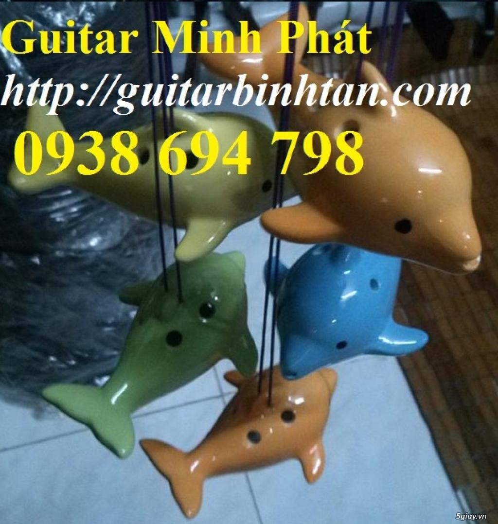 Cửa hàng bán kèn ocarina giá rẻ tphcm 0938694798 - 16
