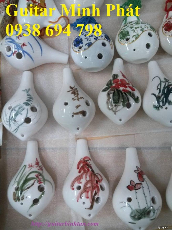 Cửa hàng bán kèn ocarina giá rẻ tphcm 0938694798 - 15