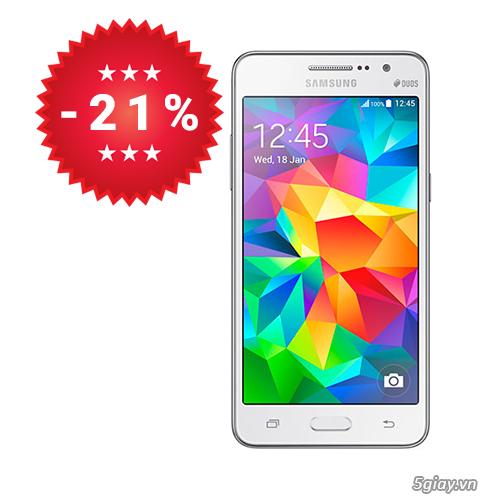 MobiPhone(m360.vn) - Giảm Giá 50% Smartphone tất cả hệ thống siêu thị trên toàn quốc - 10