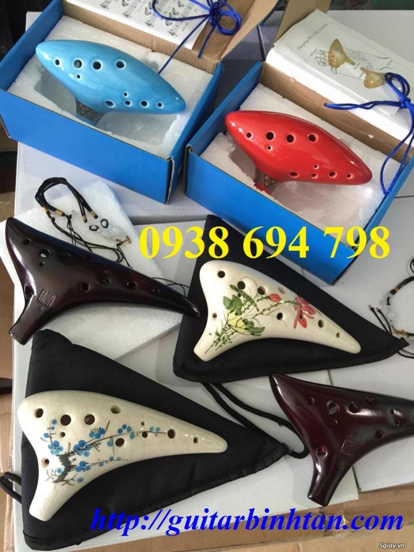 Cửa hàng bán kèn ocarina giá rẻ tphcm 0938694798