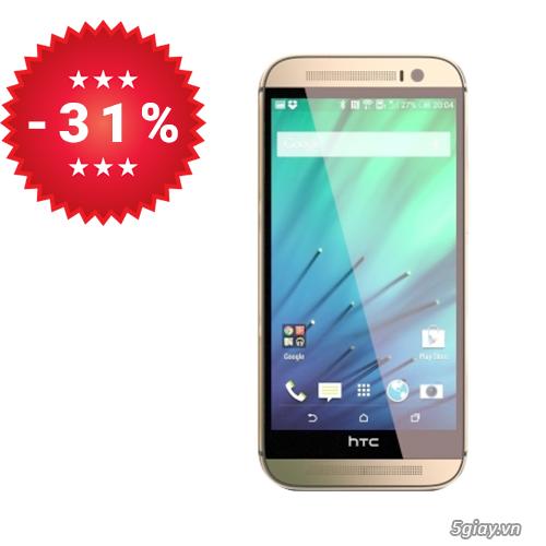MobiPhone(m360.vn) - Giảm Giá 50% Smartphone tất cả hệ thống siêu thị trên toàn quốc - 22