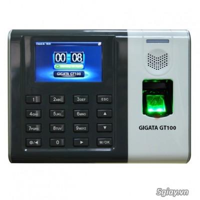 Máy chấm công GIGATA GT100