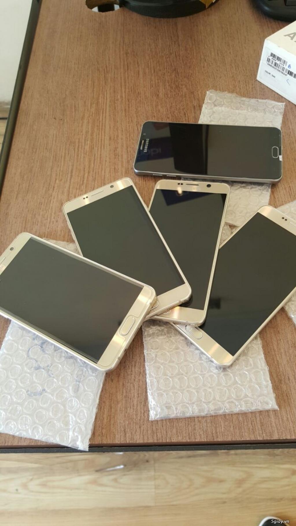 sale off SAMSUNG NOTE 5, S6 edge , A7 2016, NOTE 4, NOTE 3, LG 3 hàng quốc Pin zin các dòng samsung - 4