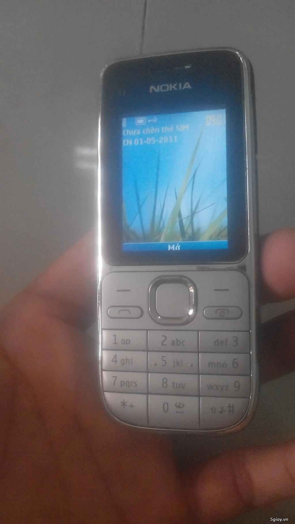 Nokia Chữa Cháy Bao Zin Đẹp Rẻ Bền Dành Cho SV-HS - 15
