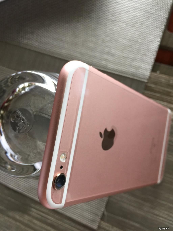 iPhone6s 16gb Rose Qte Fix giá tốt - 4