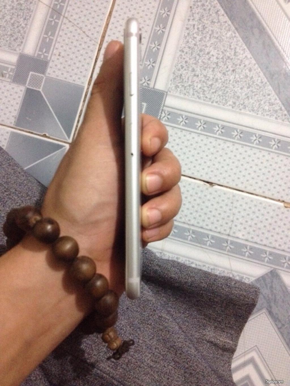 Iphone 6 128gb,màu bạc,98%,full chức năng - 4