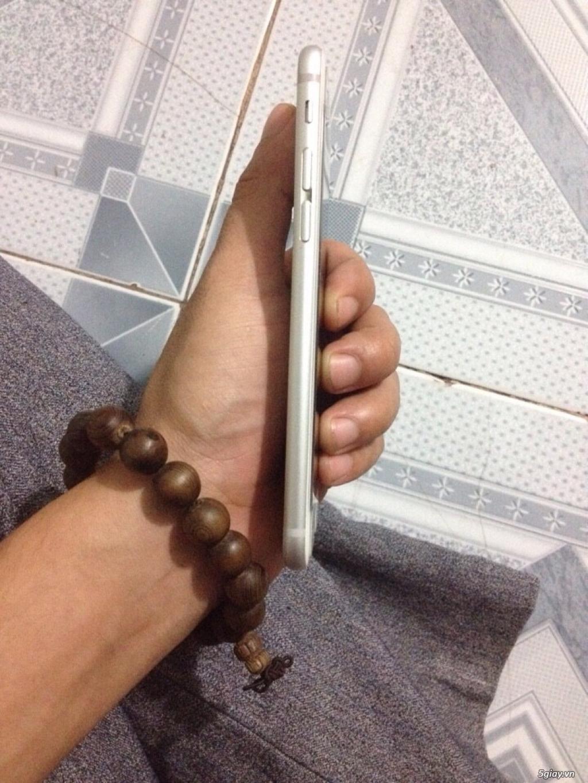 Iphone 6 128gb,màu bạc,98%,full chức năng - 2
