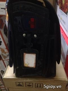 Bán Balo,cặp chống gù cho trẻ loại tốt sản phẩm quà tặng cho con em trong công ty VPP hồng hà - 2