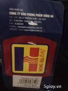 Bán Balo,cặp chống gù cho trẻ loại tốt sản phẩm quà tặng cho con em trong công ty VPP hồng hà - 7