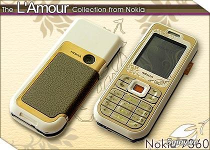 Nokia CỔ - ĐỘC LẠ - RẺ trên Toàn Quốc - 1