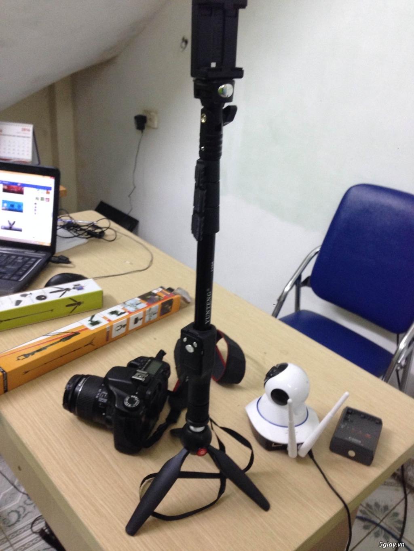 [YAN] Chuyên sỉ, lẻ gậy chụp hình, gậy chụp ảnh, gậy tự sướng giá rẻ tại TP. Hồ Chí Minh
