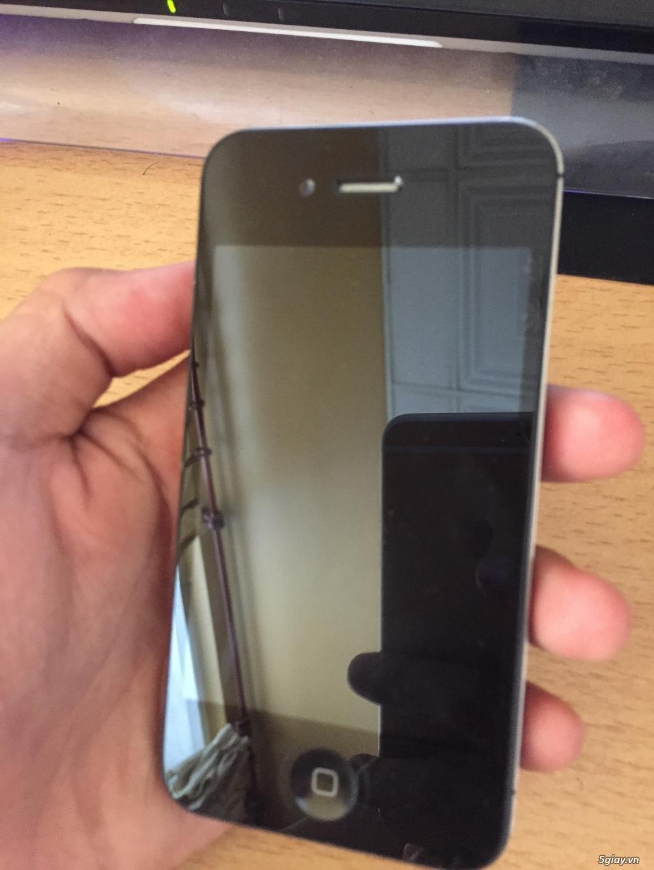 Cần bán Iphone 4s CDMA 490k số lượng lớn - 1