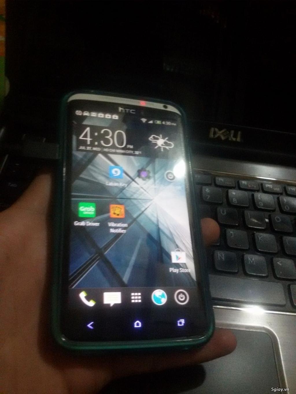HTC one X 32 GB , quard core tegra 1.5 GHZ , man hinh HD
