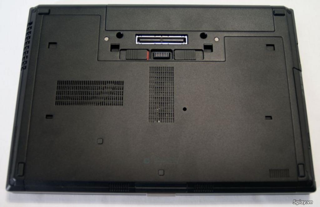 HP 8460p - 2