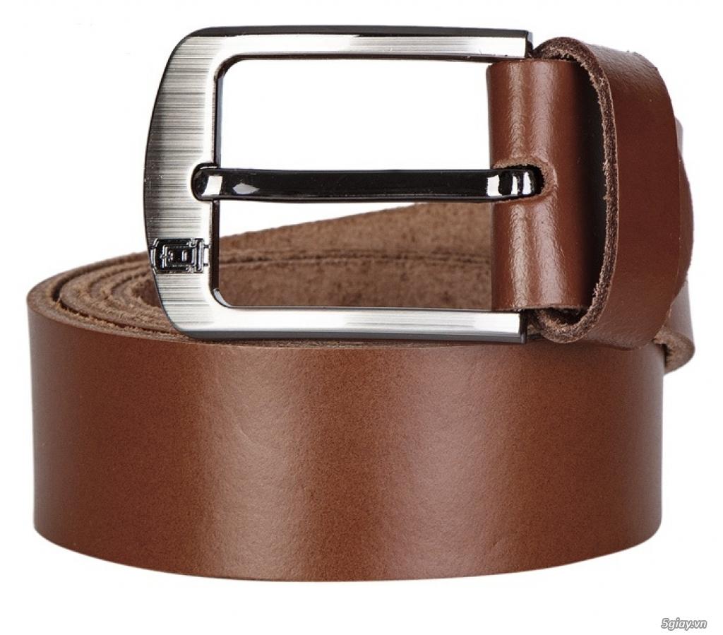 Khai Trương Shop Bóp Ví, Thắt Lưng Da Leather Wolrd Big Sale 30% - 33
