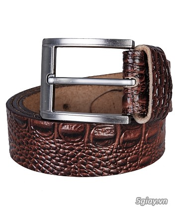 Khai Trương Shop Bóp Ví, Thắt Lưng Da Leather Wolrd Big Sale 30% - 37