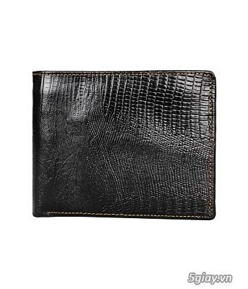 Khai Trương Shop Bóp Ví, Thắt Lưng Da Leather Wolrd Big Sale 30% - 41