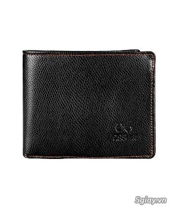 Khai Trương Shop Bóp Ví, Thắt Lưng Da Leather Wolrd Big Sale 30%