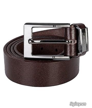 Khai Trương Shop Bóp Ví, Thắt Lưng Da Leather Wolrd Big Sale 30% - 36