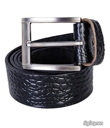 Khai Trương Shop Bóp Ví, Thắt Lưng Da Leather Wolrd Big Sale 30% - 38