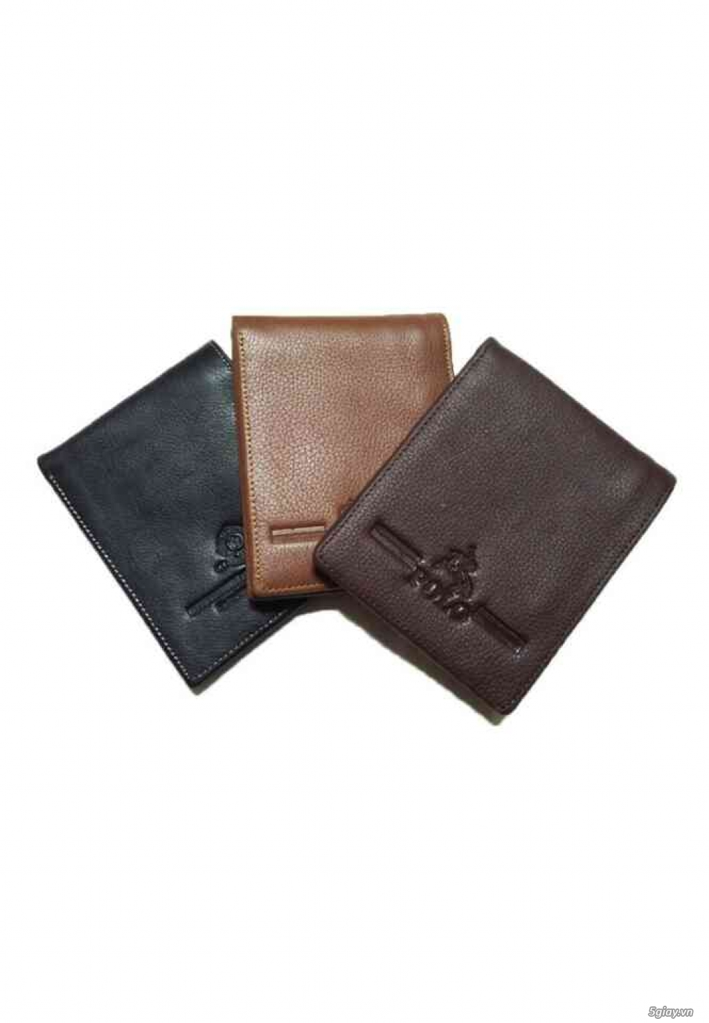 Khai Trương Shop Bóp Ví, Thắt Lưng Da Leather Wolrd Big Sale 30% - 23
