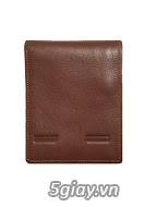 Khai Trương Shop Bóp Ví, Thắt Lưng Da Leather Wolrd Big Sale 30% - 21
