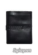 Khai Trương Shop Bóp Ví, Thắt Lưng Da Leather Wolrd Big Sale 30% - 14