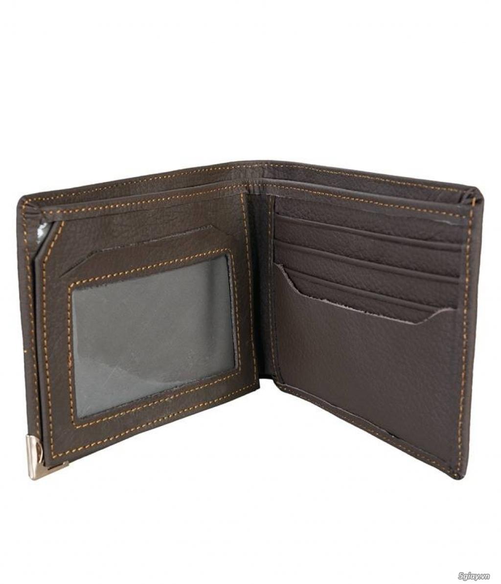 Khai Trương Shop Bóp Ví, Thắt Lưng Da Leather Wolrd Big Sale 30% - 10