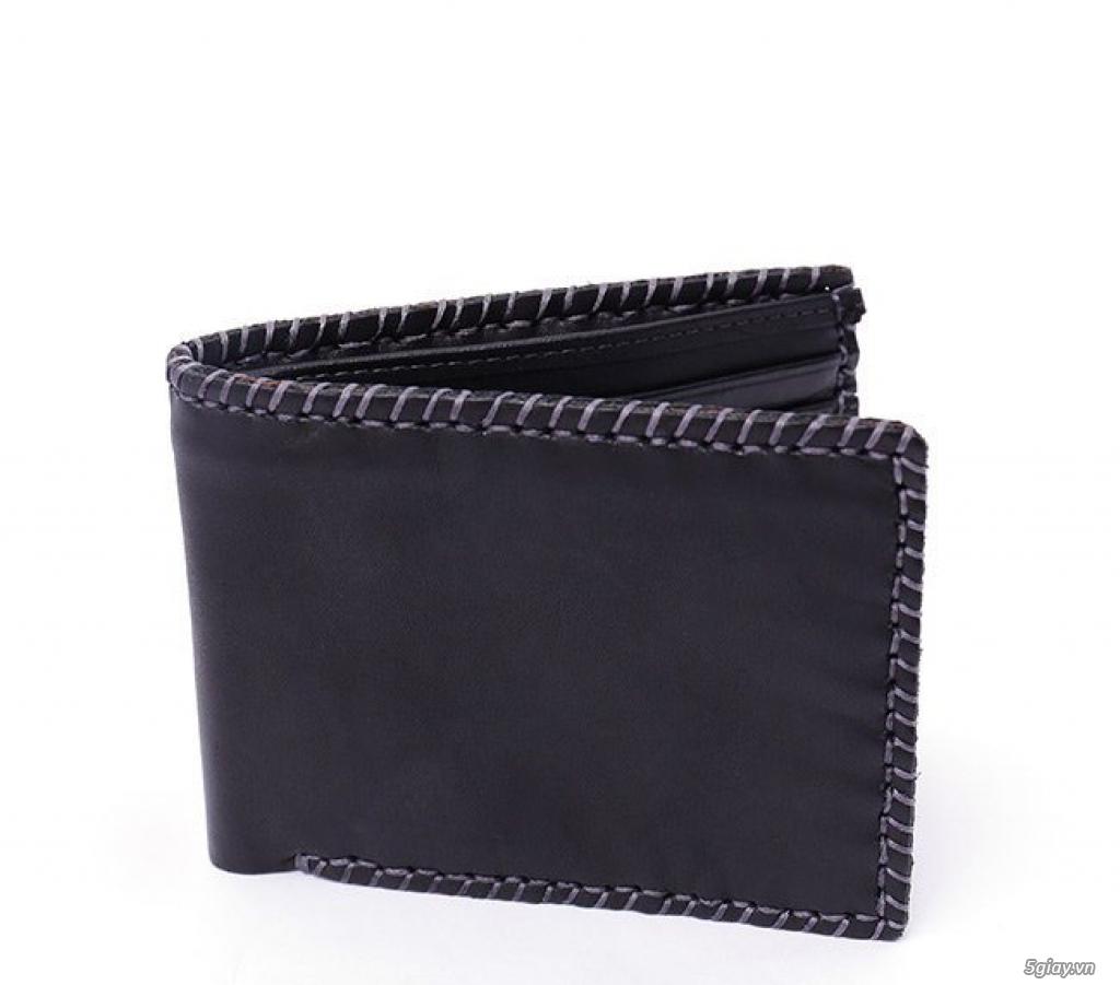 Khai Trương Shop Bóp Ví, Thắt Lưng Da Leather Wolrd Big Sale 30% - 24