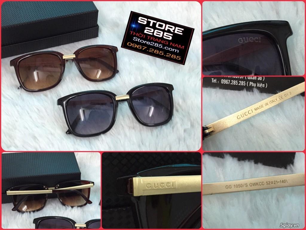 STORE285 - Thời trang VNXK: Áo thun, áo sơ mi,... đơn giản phù hợp mọi đối tượng giá chỉ 150k - 280k - 23