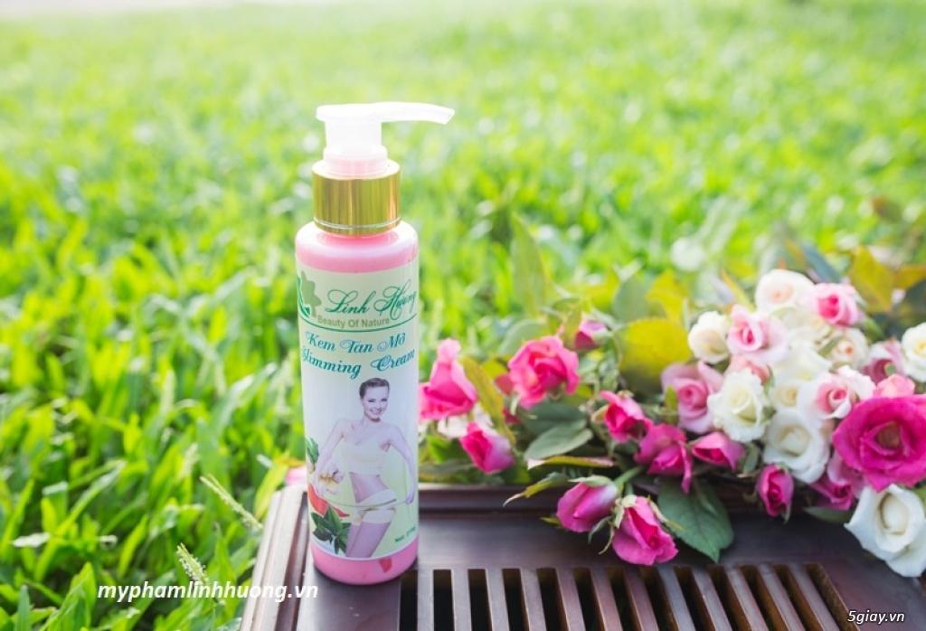 [Hà Nội] Mỹ phẩm Linh Hương 100% chiết xuất tự nhiên - Giảm giá 10% toàn bộ sản phẩm!!!!