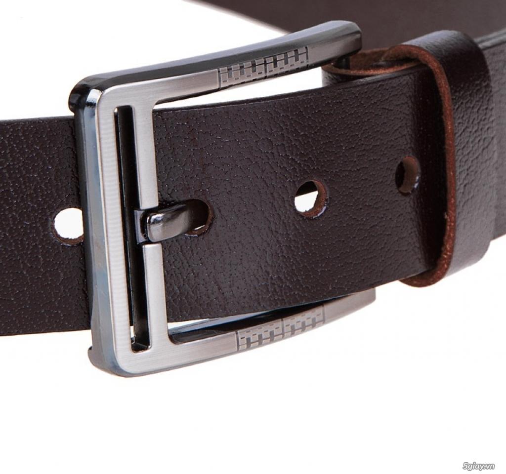Khai Trương Shop Bóp Ví, Thắt Lưng Da Leather Wolrd Big Sale 30% - 31