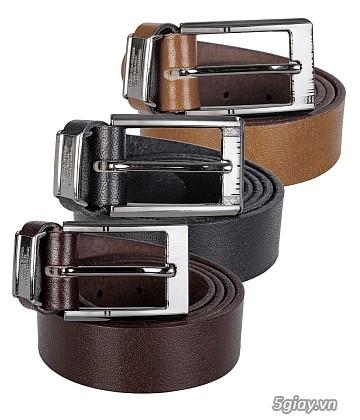 Khai Trương Shop Bóp Ví, Thắt Lưng Da Leather Wolrd Big Sale 30% - 35