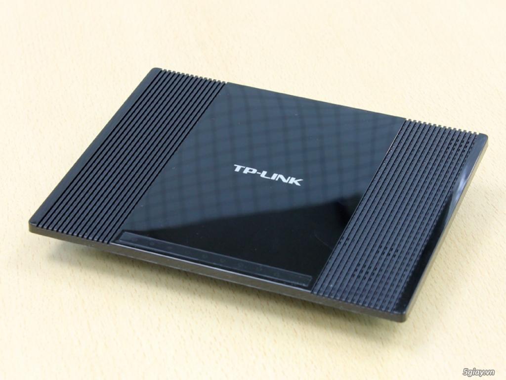 Đập hộp TP-LINK WR841HP 9dBi: Wi-Fi xuyên tường công suất cao - 134561