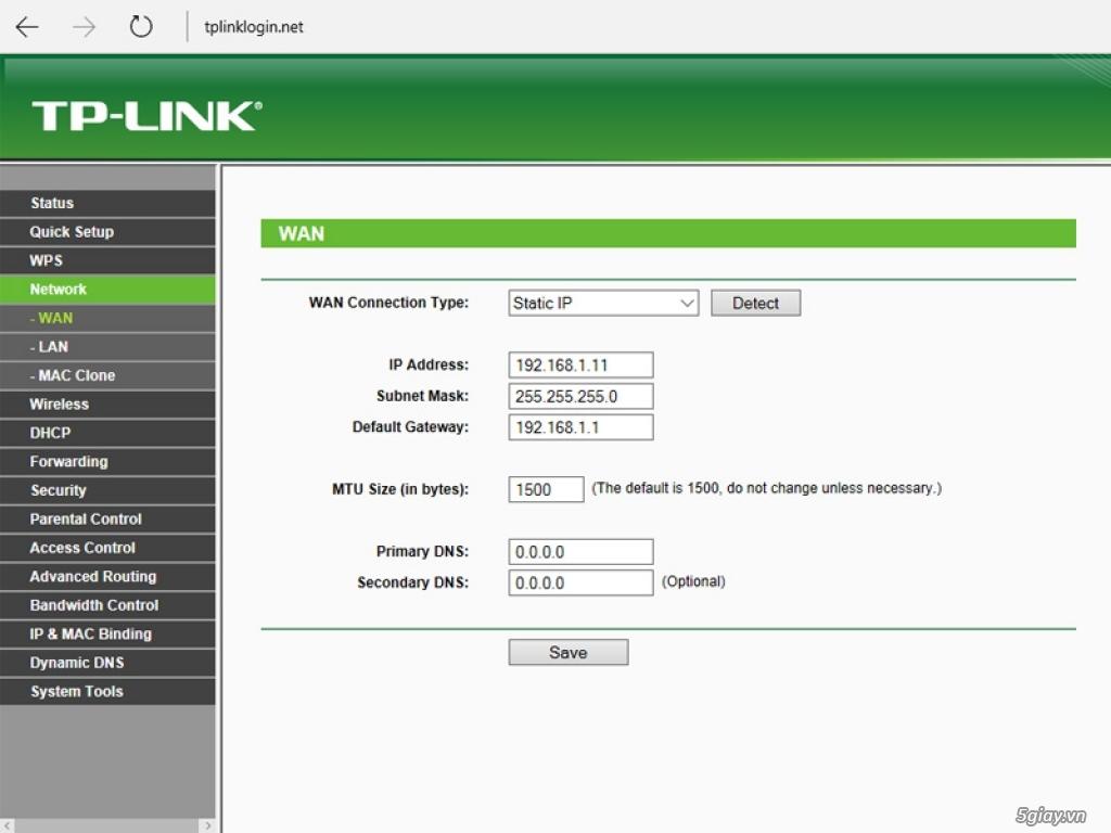 Đập hộp TP-LINK WR841HP 9dBi: Wi-Fi xuyên tường công suất cao - 134569