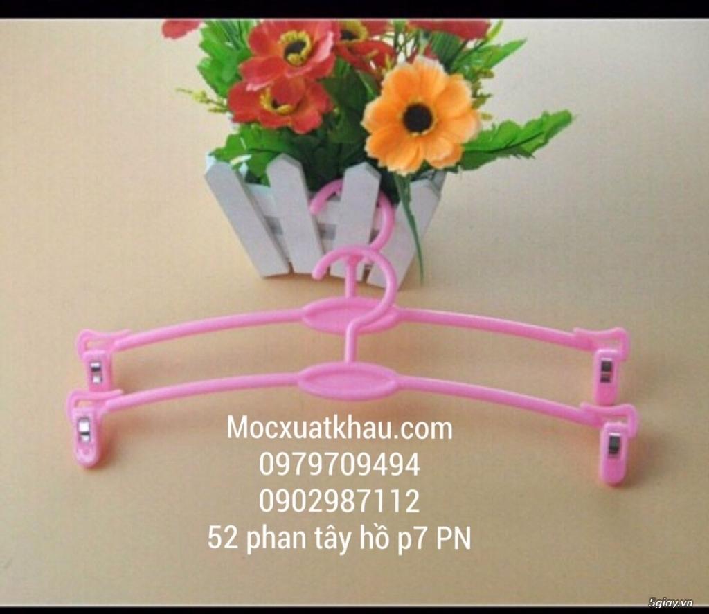 shop manocanh treo , móc áo nhung, inoc, gỗ, nhựa đủ loại dành cho shop & gia đình - 24