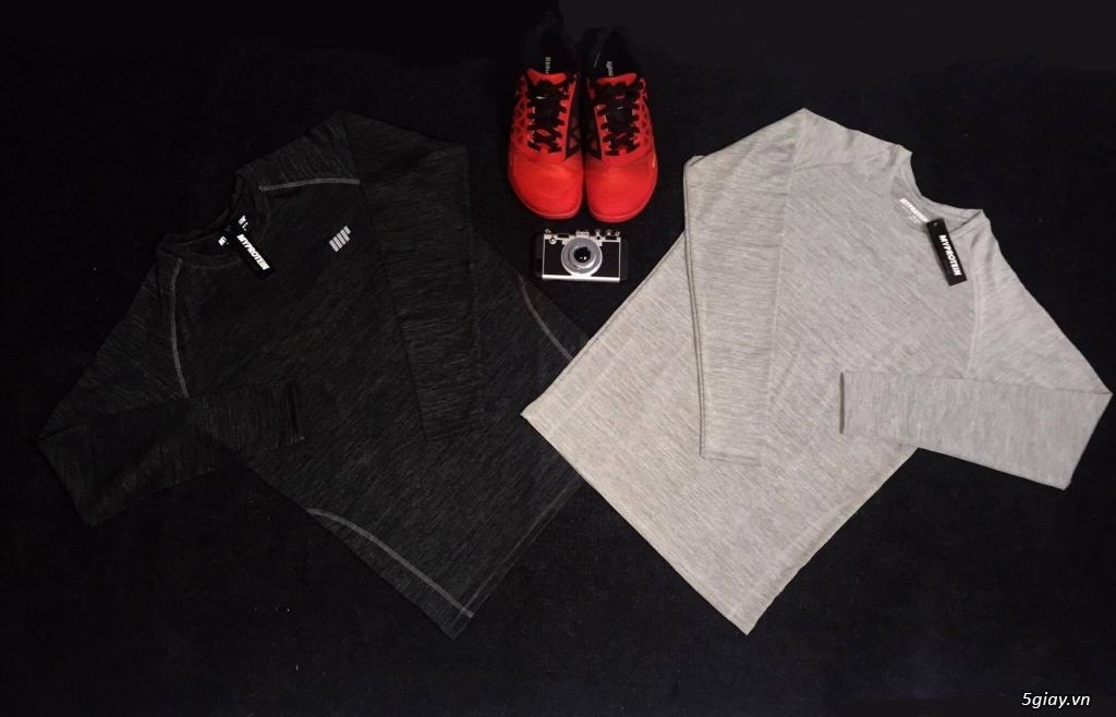 Bán quần áo Myprotein, chuyên về tập gym, chơi thể thao, đi chơi đều được... - 13