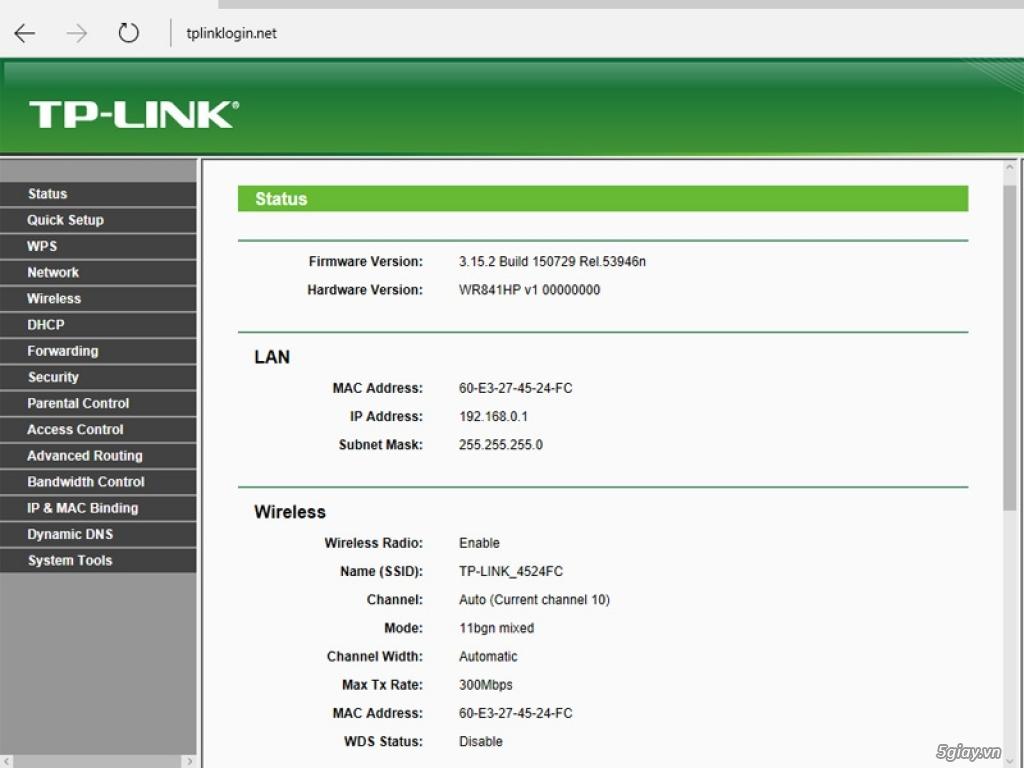 Đập hộp TP-LINK WR841HP 9dBi: Wi-Fi xuyên tường công suất cao - 134566