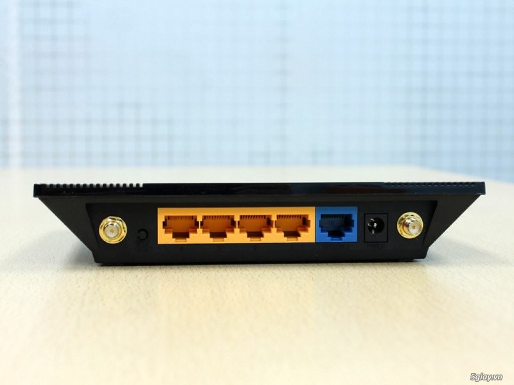 Đập hộp TP-LINK WR841HP 9dBi: Wi-Fi xuyên tường công suất cao - 134564