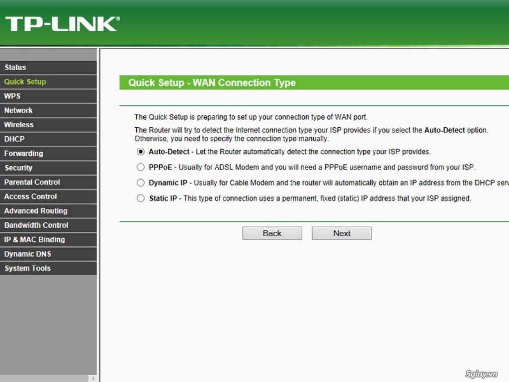 Đập hộp TP-LINK WR841HP 9dBi: Wi-Fi xuyên tường công suất cao - 134567